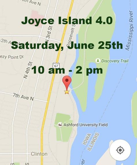 Joyce Map 4
